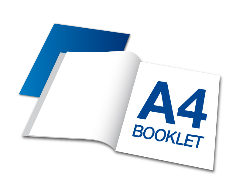 Magazines / booklets - A4 size