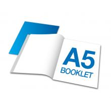 Magazines / booklets - A5 size
