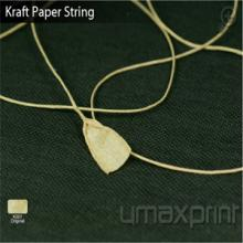 Kraft paper strings