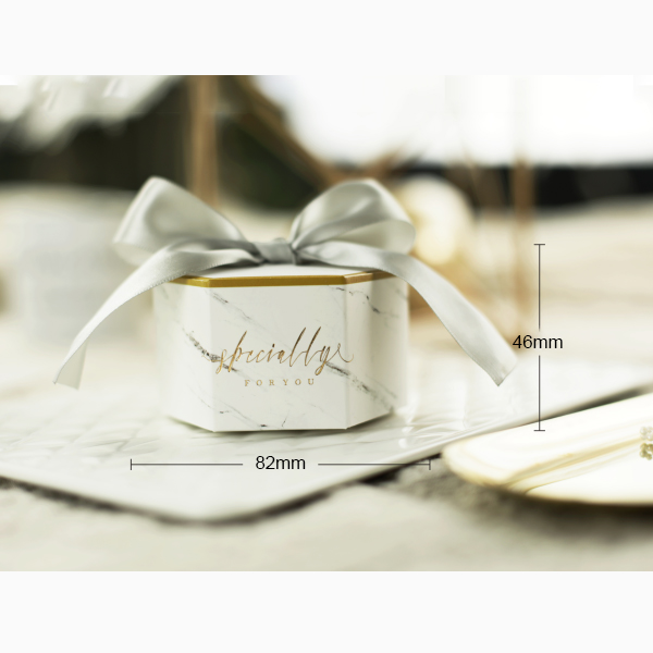 Personalised Favor Box - HE3001