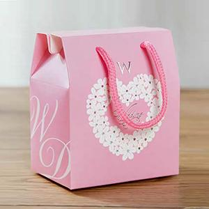 Personalised Favor Box - RE3001