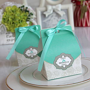 Personalised Favor Box - RE3003